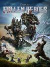 Jaquette de Divinity : Fallen Heroes