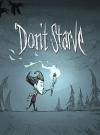 Jaquette de Don't Starve
