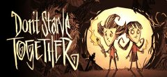 Jaquette de Don't Starve Together