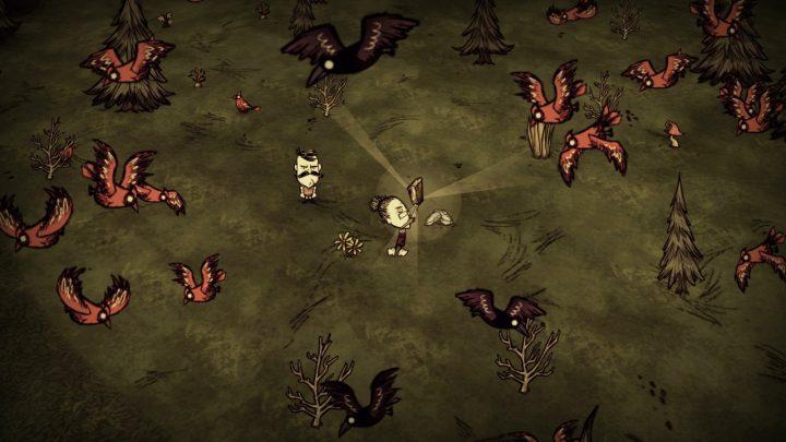 Screenshot de Don't Starve Together