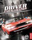 Jaquette de Driver : Parallel Lines