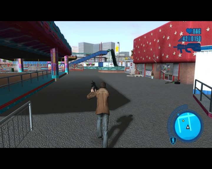 Screenshot de Driver : Parallel Lines