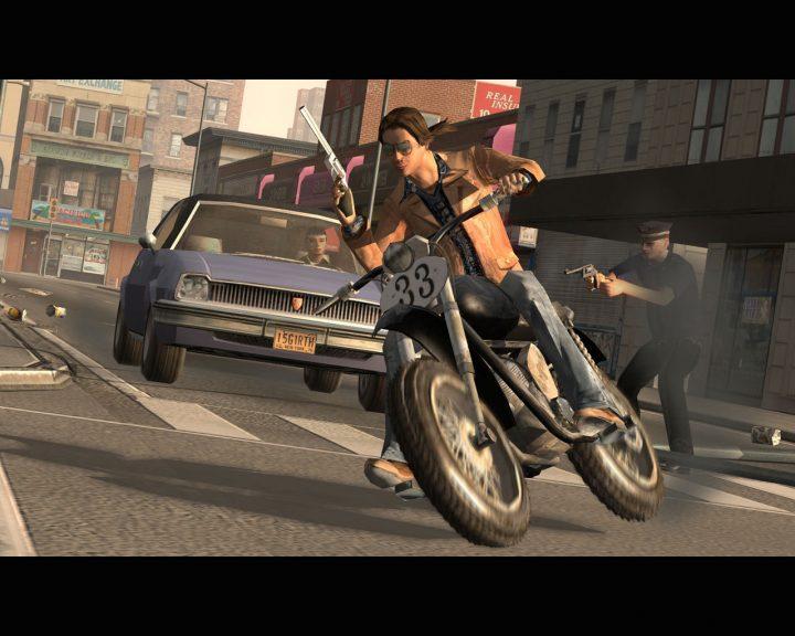 Screenshot de Driver : Parallel Lines