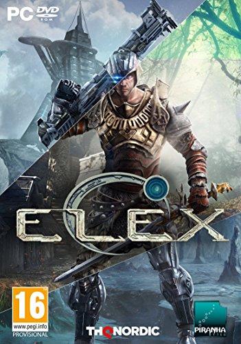 Image de ELEX