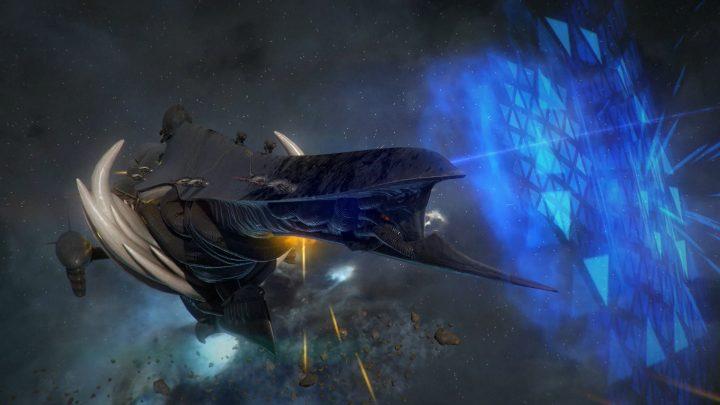 Screenshot de Endless Space 2