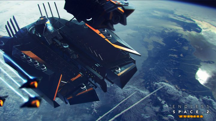Screenshot de Endless Space 2 : Vaulters