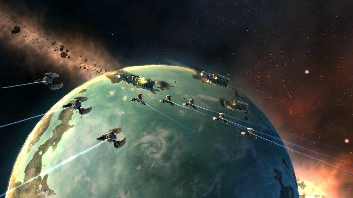 Screenshot de Endless Space : Disharmony