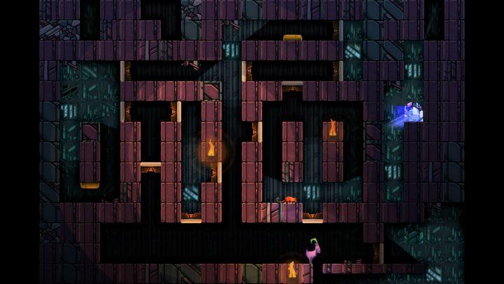 Screenshot de Escape Goat 2