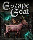 Jaquette de Escape Goat