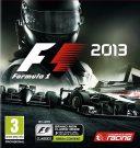 Jaquette de F1 2013