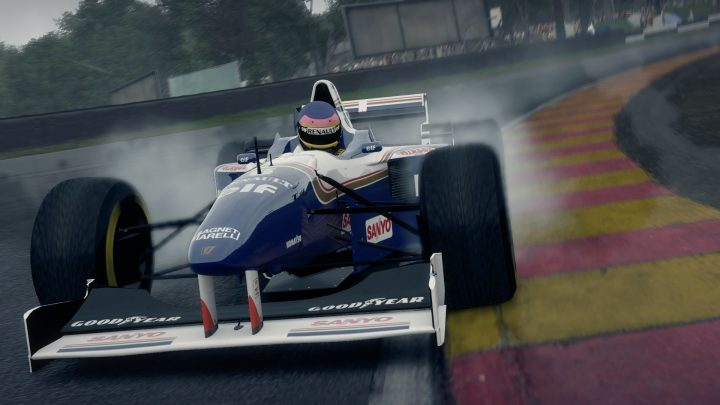Screenshot de F1 2013