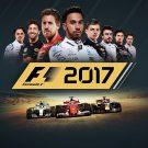 Jaquette de F1 2017