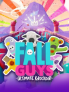 Jaquette de Fall Guys : Ultimate Knockout