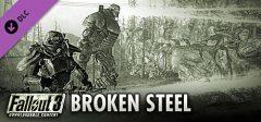 Jaquette de Fallout 3 : Broken Steel