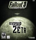 Jaquette de Fallout 3 : Mothership Zeta