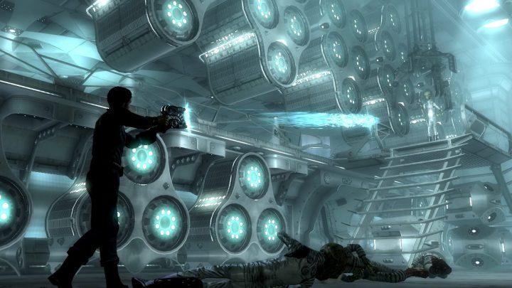 Screenshot de Fallout 3 : Mothership Zeta