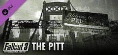 Jaquette de Fallout 3 : The Pitt