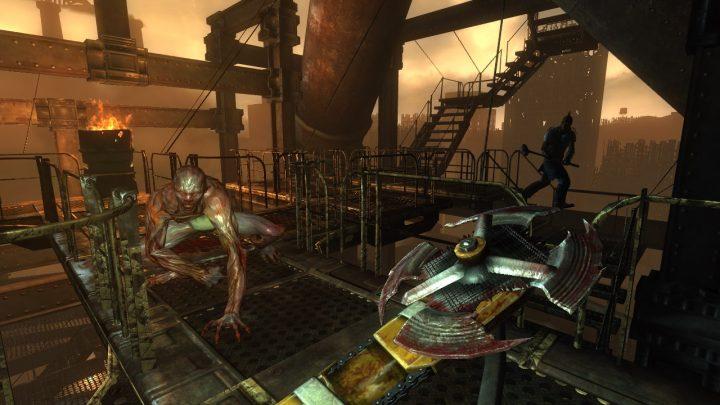 Screenshot de Fallout 3 : The Pitt