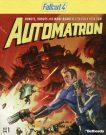 Jaquette de Fallout 4 : Automatron