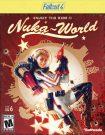 Jaquette de Fallout 4 : Nuka World