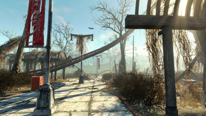 Screenshot de Fallout 4 : Nuka World