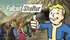 Jaquette de Fallout Shelter