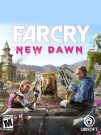 Jaquette de Far Cry : New Dawn