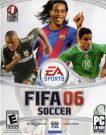 Jaquette de FIFA 06