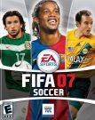 Jaquette de FIFA 07