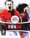 Jaquette de FIFA 08