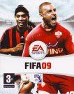 Jaquette de FIFA 09