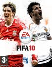 Jaquette de FIFA 10