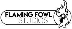 Jaquette de Flaming Fowl Studios
