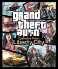 Jaquette de Grand Theft Auto : Episodes from Liberty City
