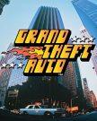 Jaquette de Grand Theft Auto