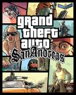 Jaquette de Grand Theft Auto : San Andreas