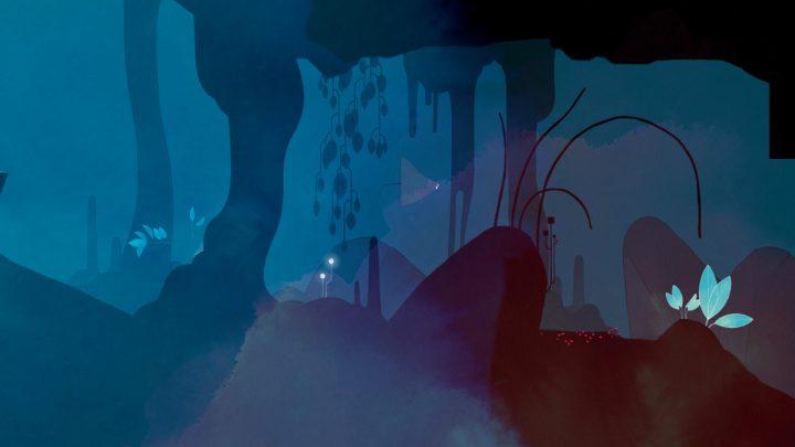 Screenshot de GRIS