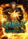 Jaquette de Gwent: The Witcher Card Game