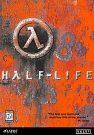 Jaquette de Half-Life