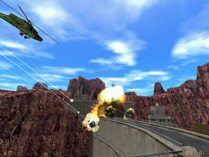 Screenshot de Half-Life