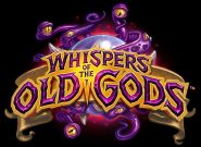 Jaquette de Hearthstone : Whispers of Old Gods