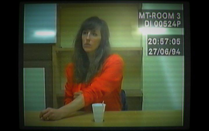 Screenshot de Her Story