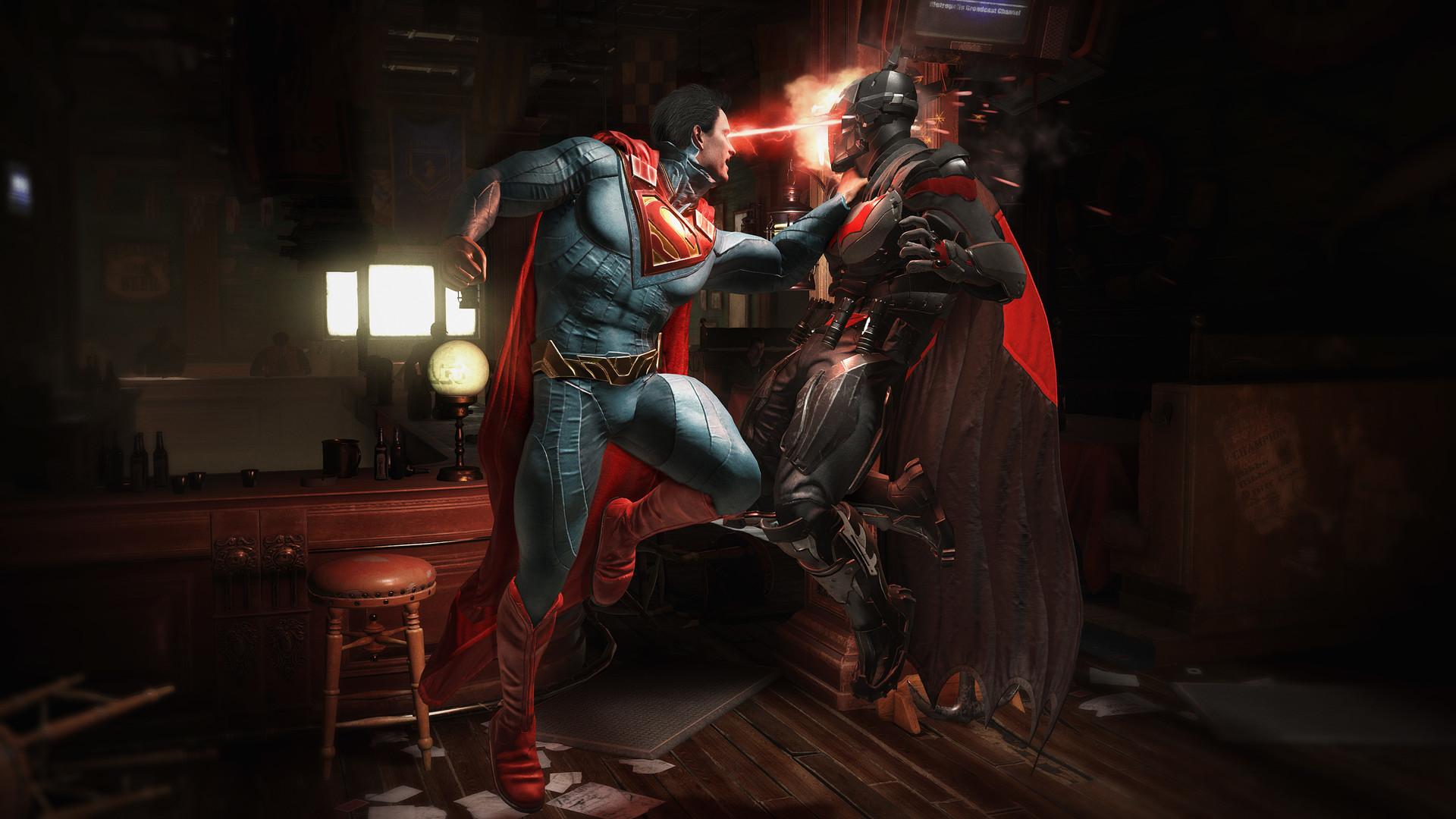 Image de Injustice  2