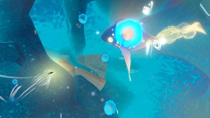 Screenshot de InnerSpace