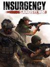 Jaquette de Insurgency : Sandstorm