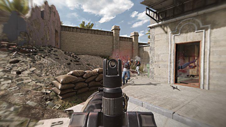 Screenshot de Insurgency : Sandstorm