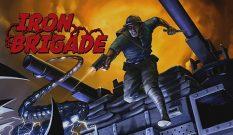 Jaquette de Iron Brigade
