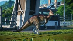 Image de Jurassic World Evolution