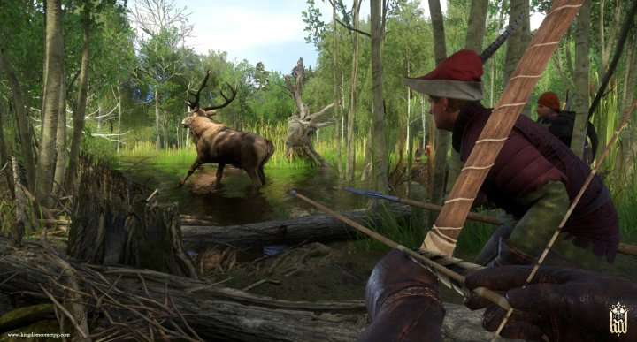 Image de Kingdom Come : Deliverance