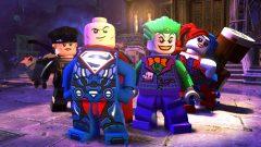 Image de LEGO DC Super-Villains